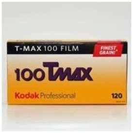 5 kodak tmax 100 format 120