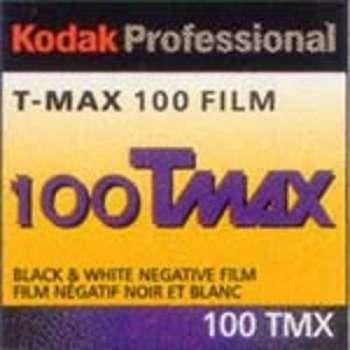 KODAK T-Max 120 100asa X5