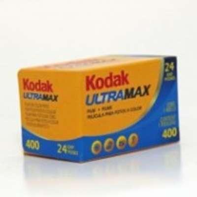 Kodak dev compris ultra 400