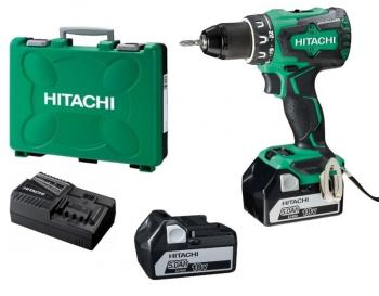 Perceuse visseuse HITACHI