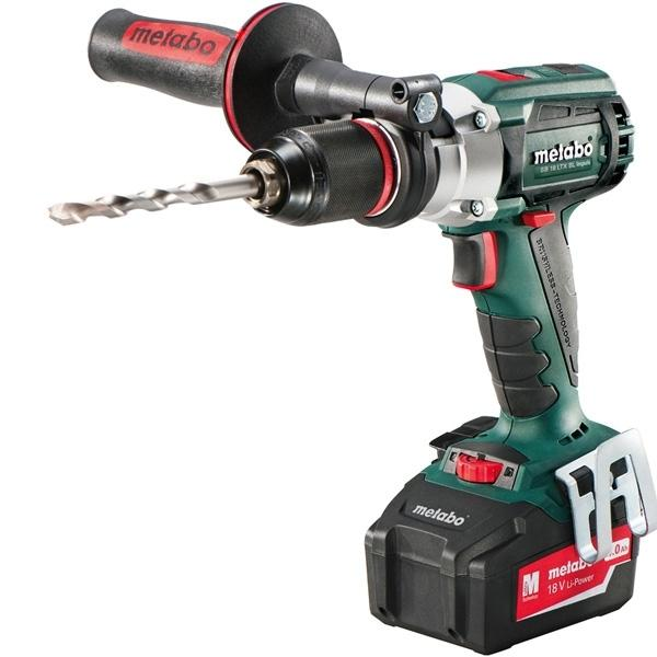 Metabo perceuse visseuse percussion