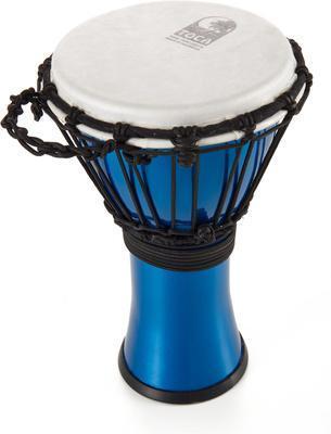 7 Color Sound Djembe Blue