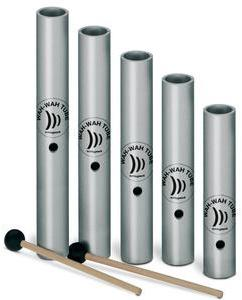 WT5 Wah-Wah Tubes Set