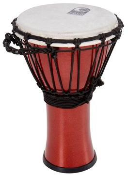 7 Color Sound Djembe Red