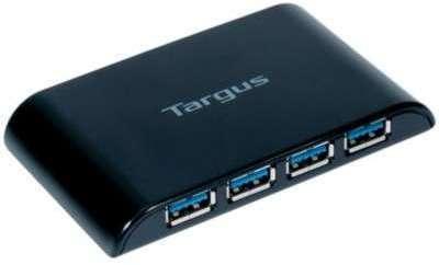 Hub Targus 4-Port USB 3 0