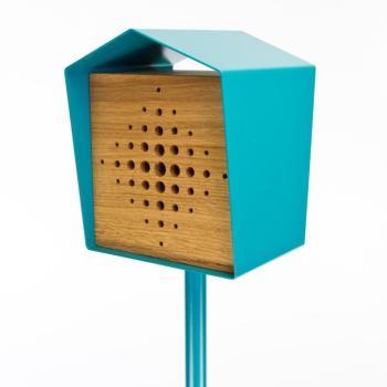 Anni - Ruche - turquoise