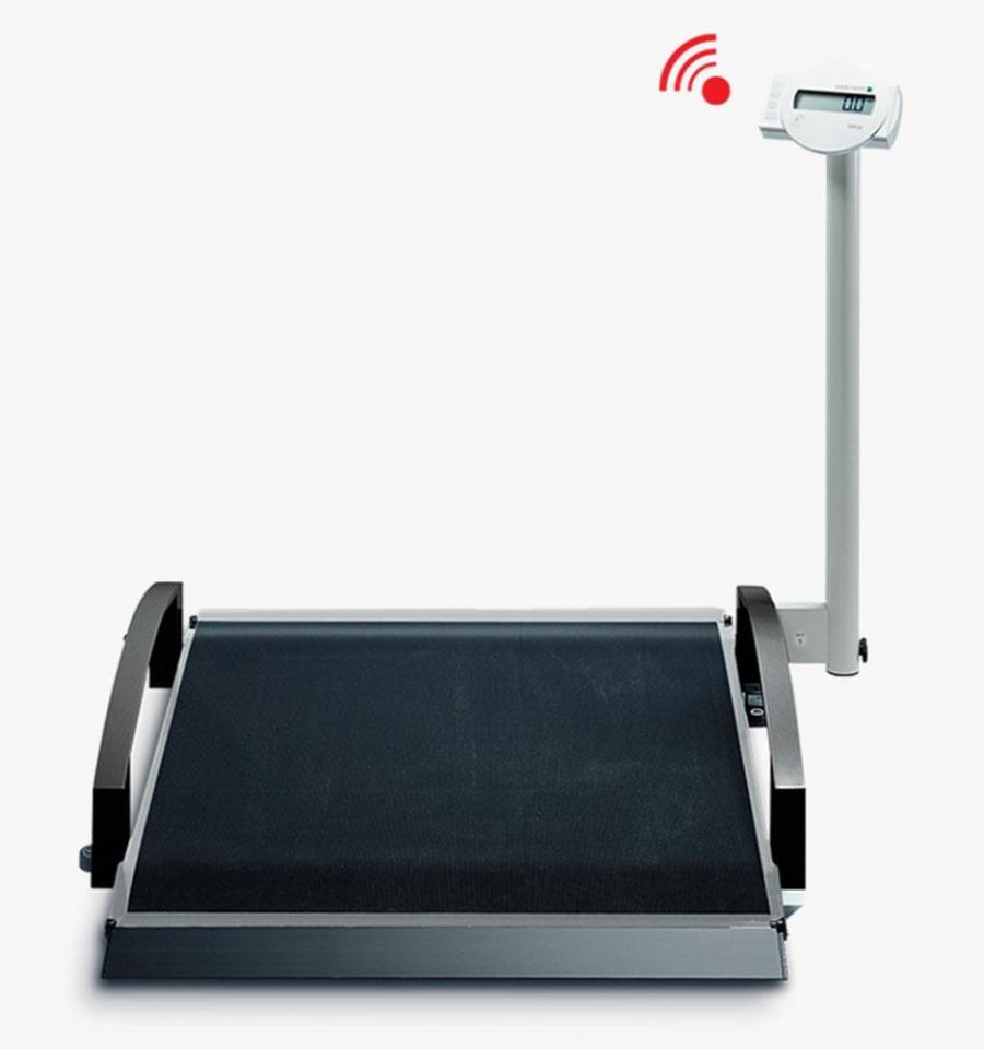 Balance Plate Forme Electronique