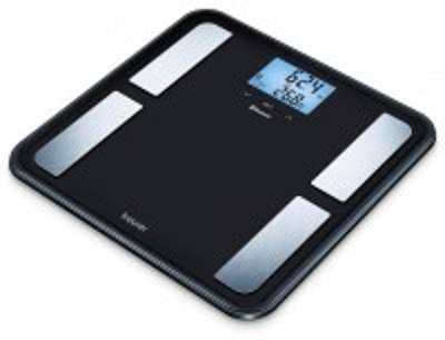 Pèse personne BEURER BF 850