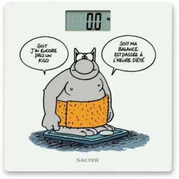 Pèse personne Salter SA 9209