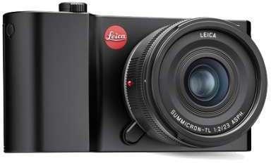 Leica TL 2 noir anodisé
