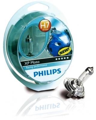 Lampe XP Philips H7 XP PH12972XPS1