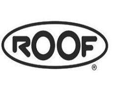 Visière Roof Boxer V8 Bleu