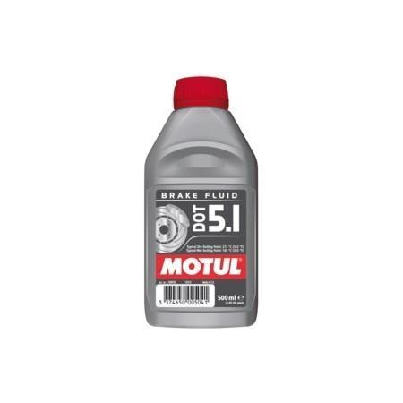 Liquide de Frein Motul Dot