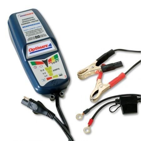 Chargeur de Batterie Tecmate