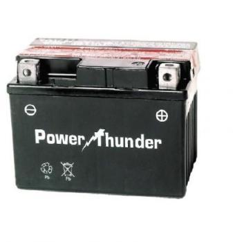 Batterie Tecnium GTX7ABS