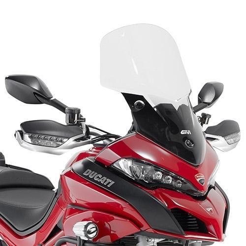 Ducati Multistrada 1200 (2015