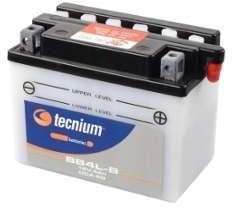 Batterie Tecnium CB4L-B