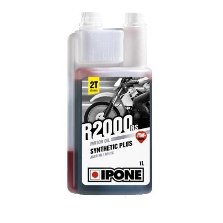 Ipone R2000RS 2 Temps 1 Litre