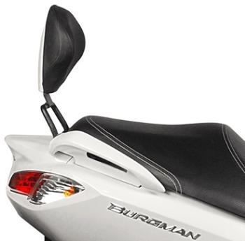 Suzuki 125 125R 200 Burgman