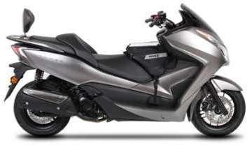 Honda 300 Forza (13 à 17)