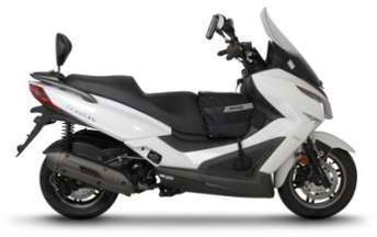 Kymco X-Town Grand Drink125i