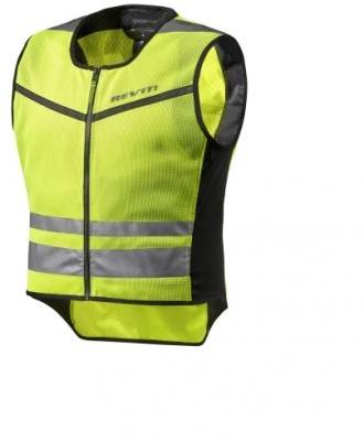 Gilet Revit Athos Air 2 Jaune