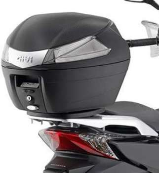 Support top case Givi Scooter