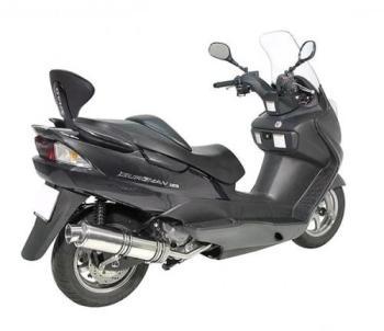 Suzuki 125 150 Burgman (02
