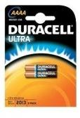 2 piles AAAA DURACELL M3 sous