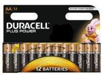 Duracell Piles LR6 Type AA
