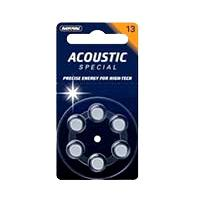 RAYOVAC Pile V13A Acoustique
