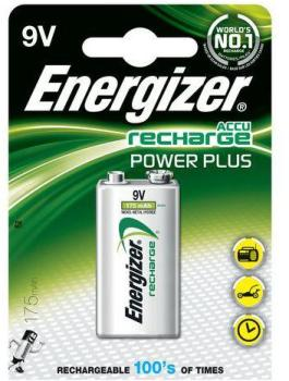 Pile rechargeable - 9V