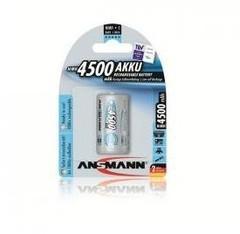 Pile rechargeable LR14 - 4500mAh