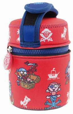 Lunch Box isotherme inox avec