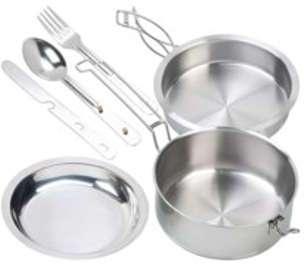 Set de 6 ustensiles de cuisine