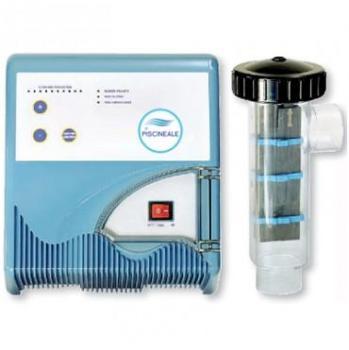 Recherche traitement du guide et comparateur d 39 achat for Dosage sel piscine