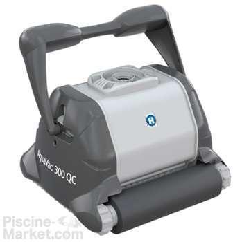 Robot électrique AquaVac 300