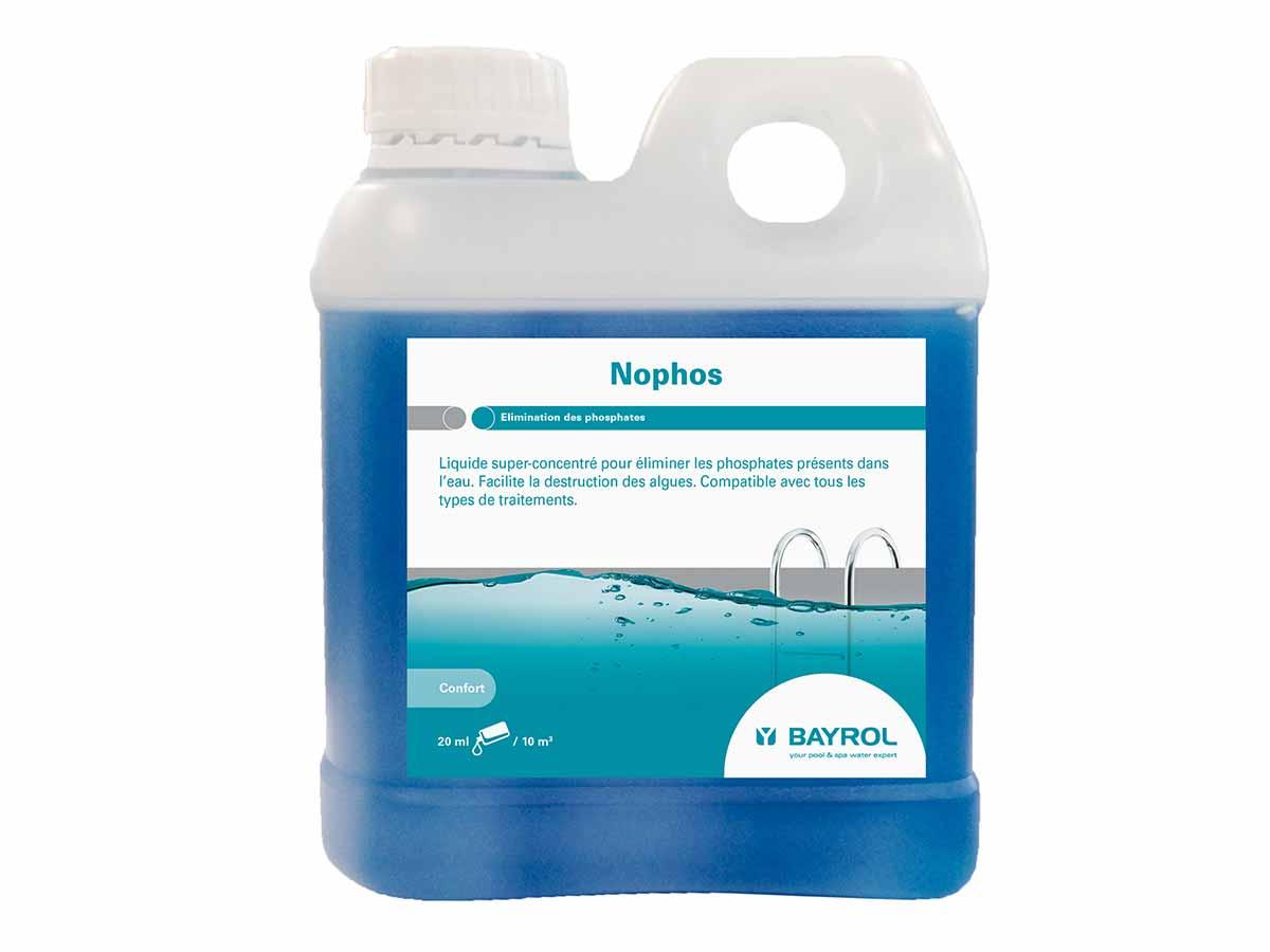 Bayrol c filterclean tab 1 kg for Produit piscine bayrol