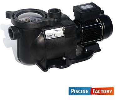 Recherche triphase du guide et comparateur d 39 achat for Piscine factory
