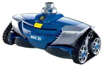 Robot Zodiac Baracuda MX8
