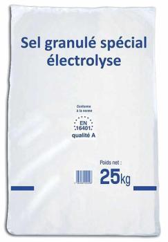 Recherche lectrolyse du guide et comparateur d 39 achat for Piscine au sel verte
