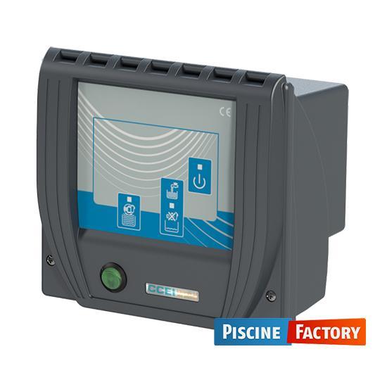 Recherche electrovanne du guide et comparateur d 39 achat for Piscine factory