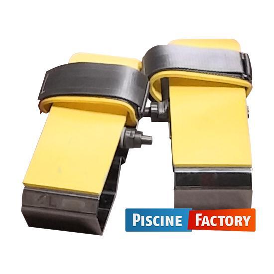 Recherche pedales du guide et comparateur d 39 achat for Piscine factory