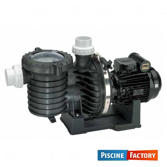 Pentair pompe filtration piscine intelliflo whisperflo vf for Piscine factory