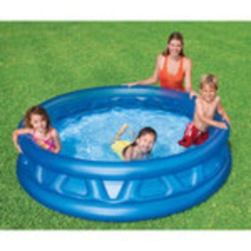 Piscine Enfant Soft Side Pool