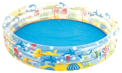 Cat gorie piscine gonflable du guide et comparateur d 39 achat for Grosse piscine gonflable