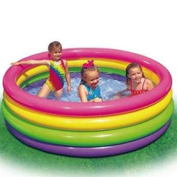 INTEX Piscine Gonflable Enfant