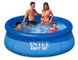 Piscine Easy Set - Diam 2
