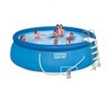 Piscine autoportée Easy Set