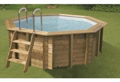 Catgorie piscine page 2 du guide et comparateur d 39 achat for Piscine bois 3m60